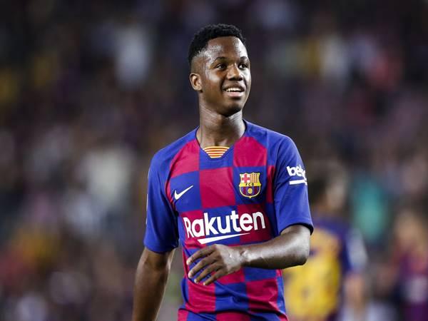 Điểm danh top 3 cầu thủ trẻ hay nhất thế giới năm 2021