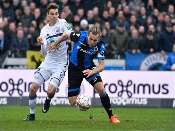 Nhận định kèo Club Brugge vs Anderlecht, 2h ngày 21/5