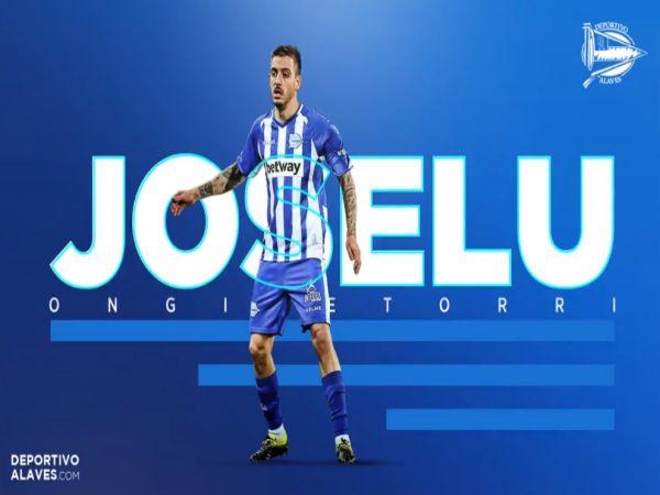 Tiểu sử cầu thủ Joselu và sự nghiệp bóng đá của Joselu