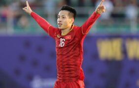 Tiểu sử Đỗ Hùng Dũng - Đoá hoa nở muộn của bóng đá Việt