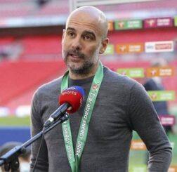 Tin bóng đá 4/5: Pep Guardiola hé lộ kế hoạch đánh bại PSG
