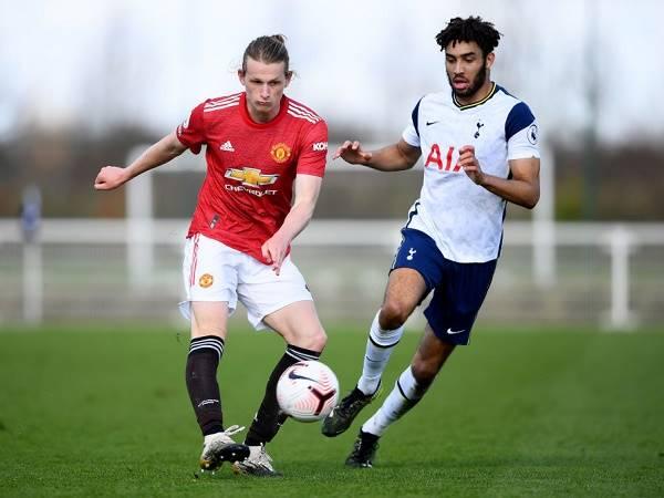 Tin thể thao tối 11/5: Thêm 1 cầu thủ tài năng chia tay Man United