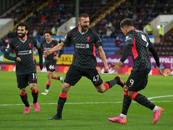 Tin thể thao tối 20/5: Hậu vệ Liverpool có màn trình diễn hay nhất sự nghiệp