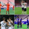 Bóng đá QT 3/6: Pháp và Anh có chiến thắng ở loạt trận giao hữu