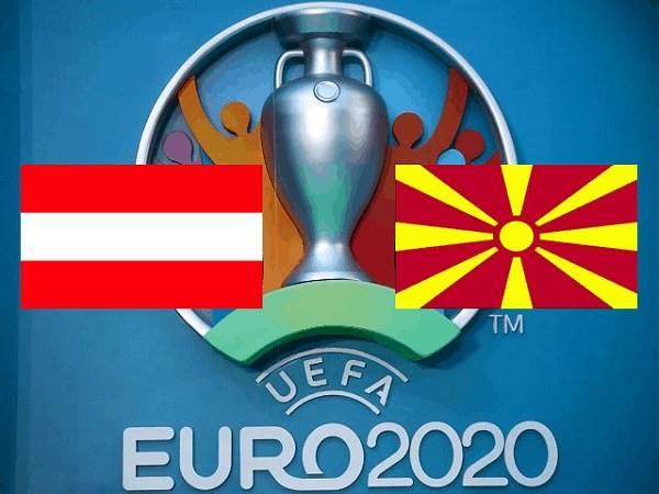 Soi kèo Áo vs Bắc Macedonia – 23h00 13/06/2021, Euro 2021