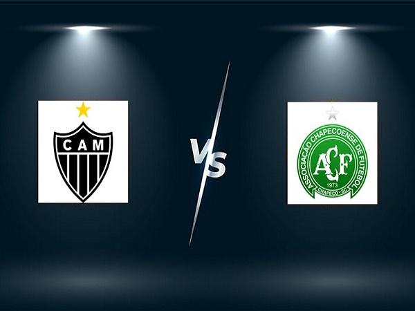 Soi kèo Atletico Mineiro vs Chapecoense – 06h00 22/06, VĐQG Brazil