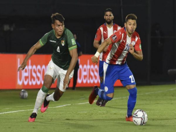 Soi kèo Paraguay vs Bolivia, 07h00 ngày 15/6 - Copa America 2021
