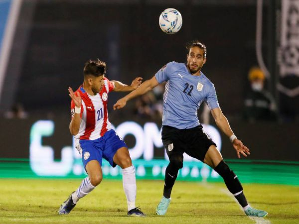 Soi kèo Uruguay vs Paraguay, 07h00 ngày 29/6 - Copa America