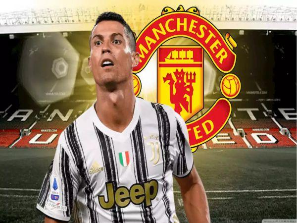 Tin bóng đá chiều 2/6: Ronaldo chấp nhận chịu thiệt vì Man Utd