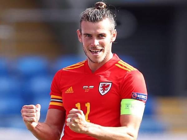Tin bóng đá ngày 1/6: Bale để ngỏ việc giải nghệ hậu EURO 2020
