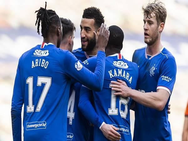Nhận định bóng đá Rangers vs Alashkert (2h00 ngày 20/8)