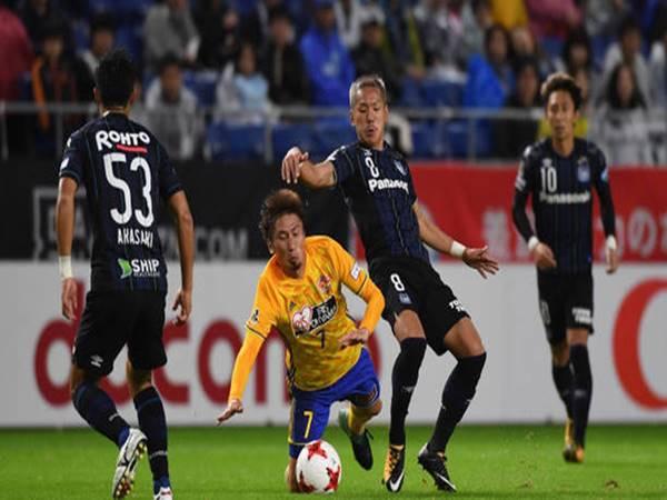 Nhận định Shimizu S-Pulse vs Gamba Osaka (17h00 ngày 13/8)