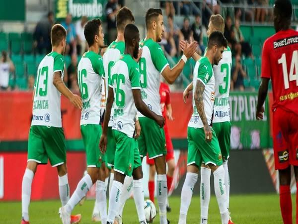 Nhận định trận đấu Rapid Wien vs Anorthosis (2h05 ngày 6/8)