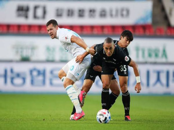 Nhận định, soi kèo Pohang Steelers vs Seongnam Ilhwa, 17h30 ngày 4/8