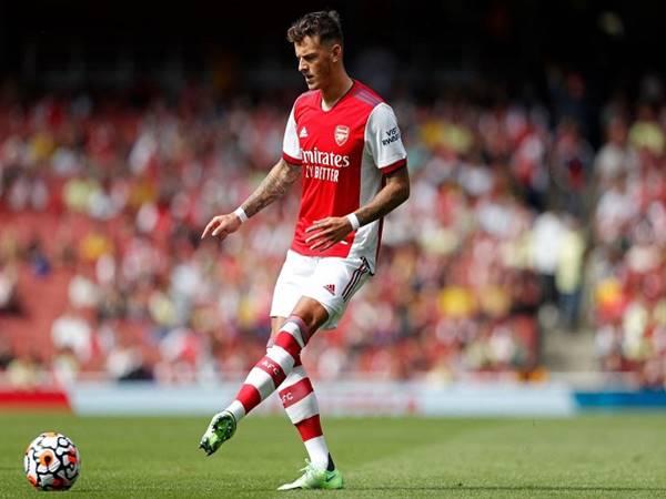 Tin bóng đá chiều 2/8: Ben White cứu bàn thua cho Arsenal