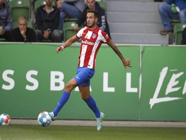 Tin thể thao 3/8: Barca quyết đấu Man United vì Saul Niguez