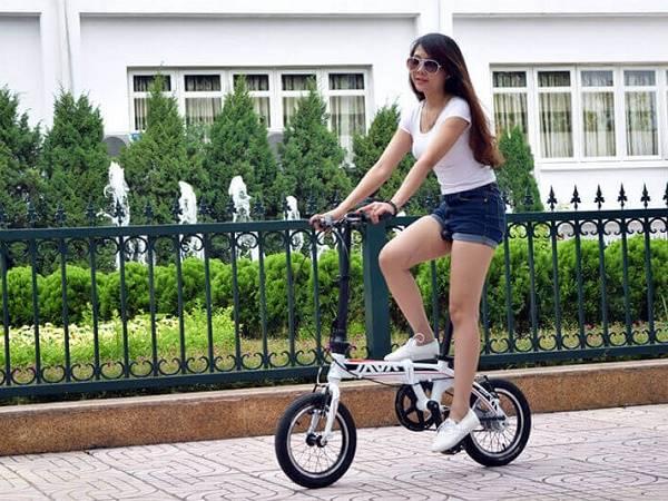 Hướng dẫn đi xe đạp không mỏi chân từ chuyên gia