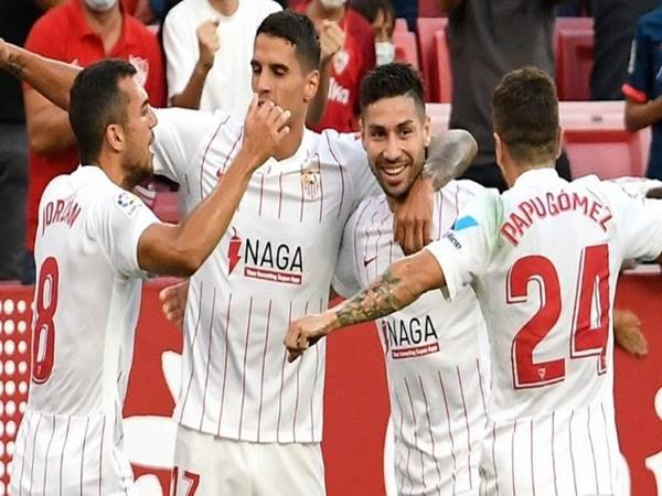 Nhận định bóng đá Sevilla vs Espanyol, 23h30 ngày 25/9