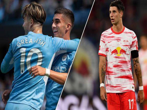 Nhận định kèo Man City vs Leipzig, 2h00 ngày 16/9 - Cup C1 Châu Âu