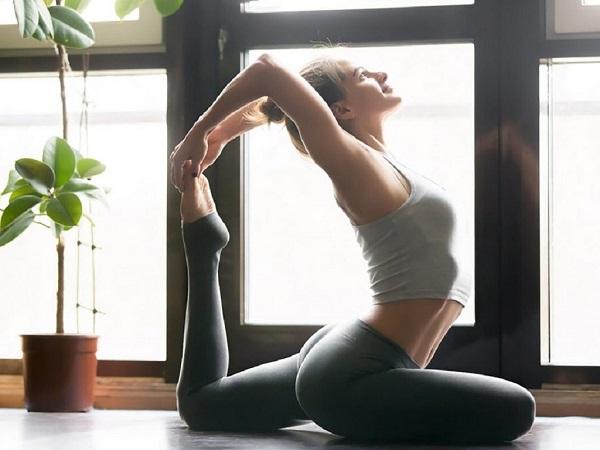Tập yoga bao lâu thì có hiệu quả? Thời gian tập Yoga hiệu quả
