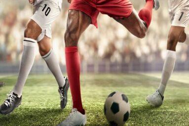 Bài tập chân để sút bóng mạnh và chính xác hiệu quả