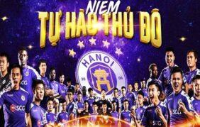 Câu lạc bộ Hà Nội FC - Thông tin lịch sử đội bóng Hà Nội
