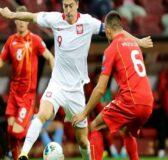 Dự đoán trận đấu Albania vs Ba Lan (1h45 ngày 13/10)