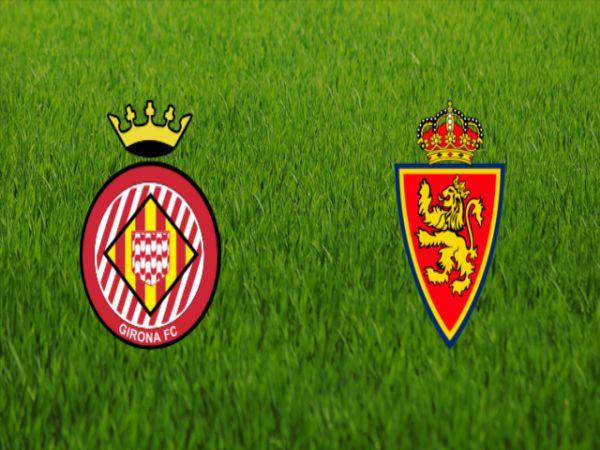 Dự đoán kèo Girona vs Zaragoza, 2h00 ngày 26/10 - Hạng 2 Tây Ban Nha